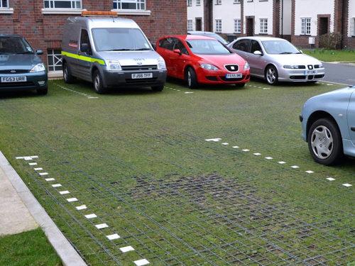 Ecobase Parking